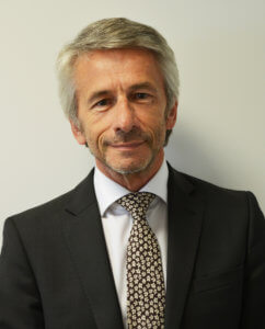 Laurent Beauvais