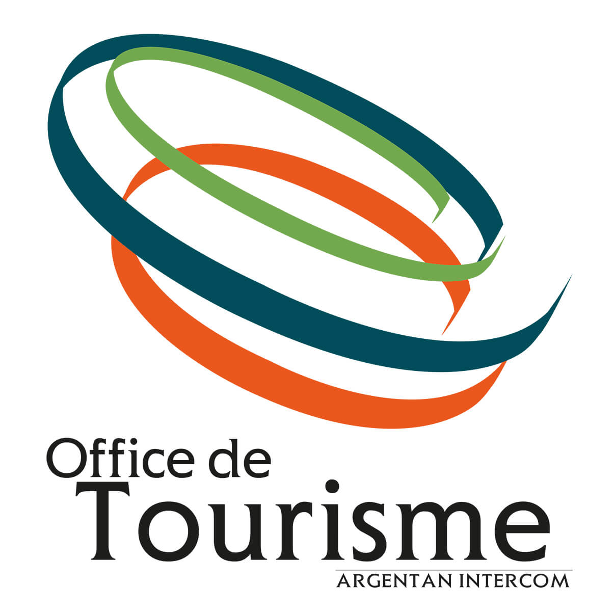 Site Internet de l'Office de Tourisme d'Argentan Intercom