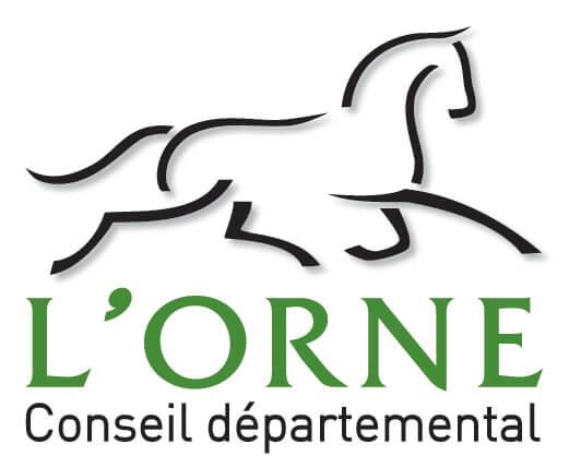 Logo CD orne