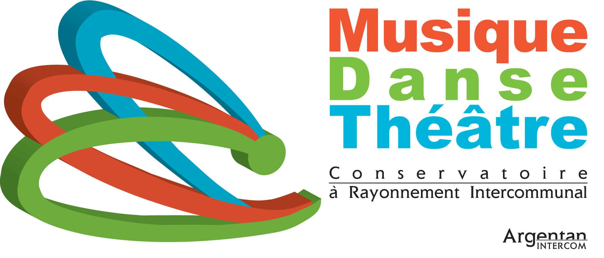 Logo HD conservatoire