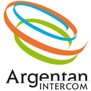 logo Argentan Intercom